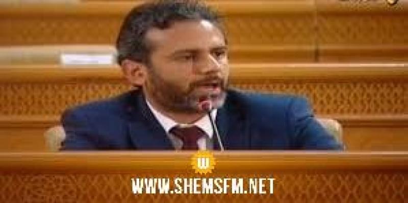 جوهر المغيربي لسامية عبو: الاجدر ان تتنازلوا عن المشاركة في لجنة التحقيق