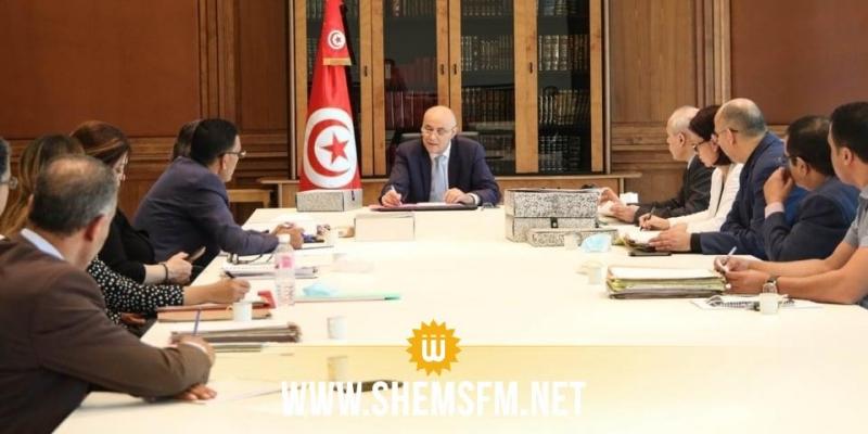 اللجنة الوطنية للتفويت في أملاك الأجانب توافق على التفويت في 16 ملفا