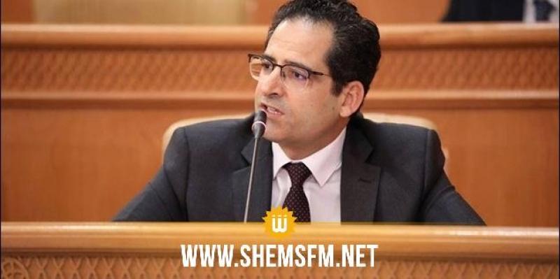 الري: موقف تونس من الملف الليبي يرتكز على الشرعية الدولية والاتفاق السياسي ورفض كل التدخلات الخارجية