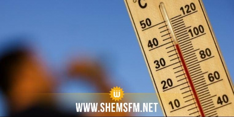 بين 38 و46 درجة: إرتفاع الحرارة أبرز ملامح طقس اليوم