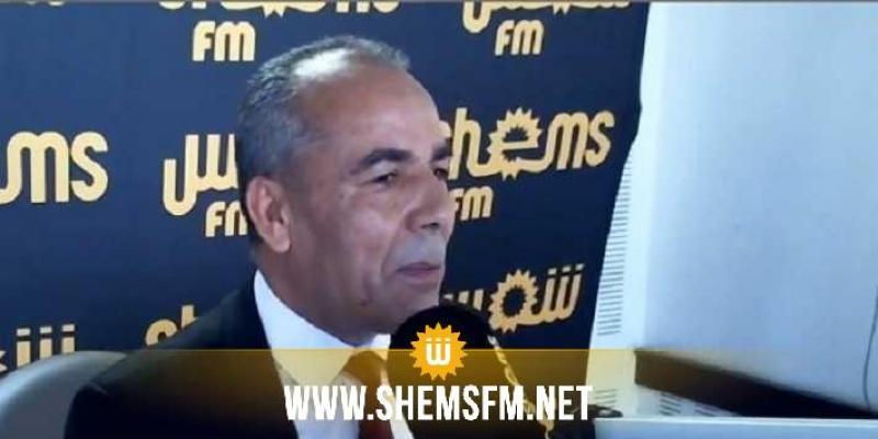 محمد  الرابحي:'' طالما هناك حالات وافدة فكل شيء وارد''