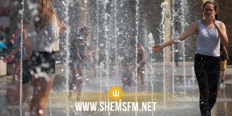 Les recommandations du ministère de la Santé face à la hausse des températures