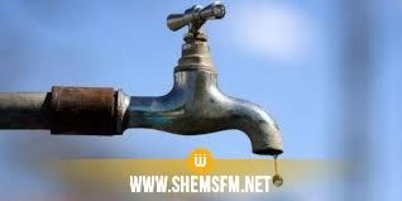 لليوم الرابع على التوالي: إنقطاع المياه عن مركز التخييم بالشعانبي