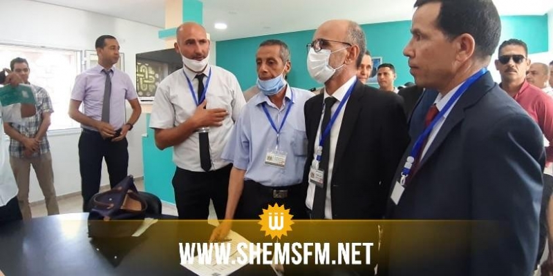 وزير التربية للمطالبين بإستقالة الفخفاخ: 'كان عندكم البديل تو نعاونوكم على اسقاط الحكومة'