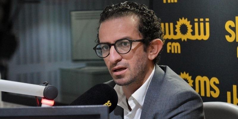 الخليفي: 'ضغوطات كبيرة على وزير البيئة لثنيه عن الحضور في لجنة مكافحة الفساد'
