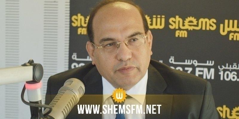منبها من لبننة تونس: الطبيب يؤكد أن بعض الأطراف تخوض حربا إقليمية بالوكالة عن طريق بعض الأحزاب