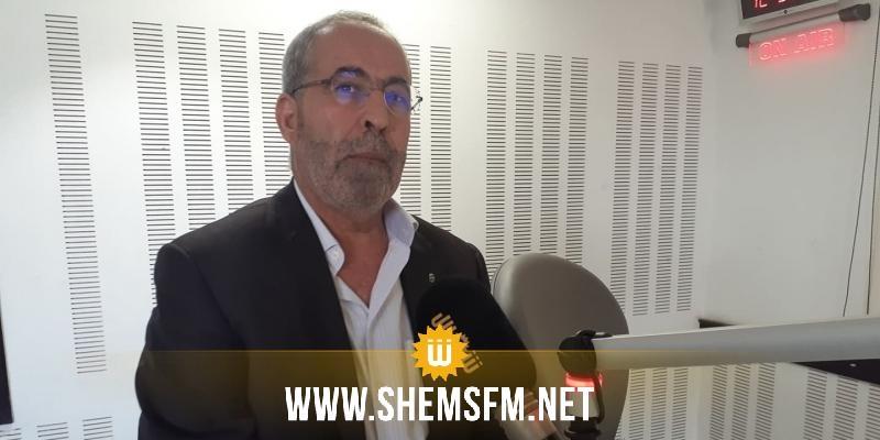 Lazher Akremi : « Le sort de Fakhfakh est entre les mains d'Ennahdha »