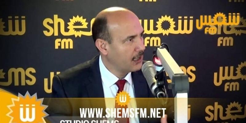 منجي مرزوق: 'تونس تعتزم إطلاق مشاريع كبيرة للطاقة المتجددة من الشمس والريح'