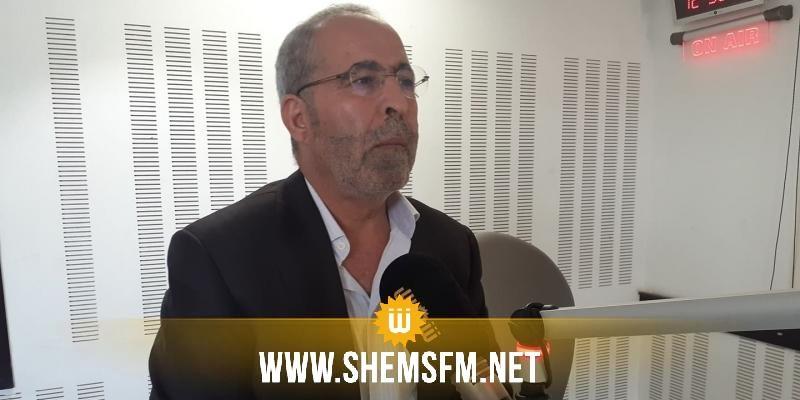 Lazher Akremi : «Kais Saied est le seul capable de trouver une solution à la crise de phosphate »