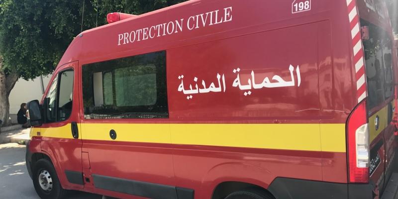 الحماية المدنية: أكثر من 300 تدخل يومي وتركيز 380 نقطة نجدة على الشواطئ