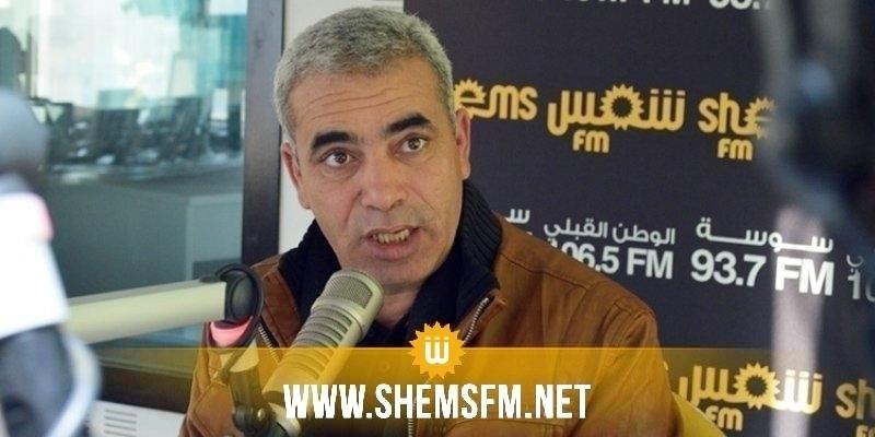 لسعد اليعقوبي: نرفض العودة المدرسية يوم 1 سبتمبر المقبل