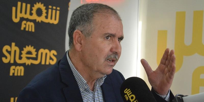 الطبوبي: 'لا يُمكن ائتمان أنور معروف على قطاع النقل وعلى تونس'