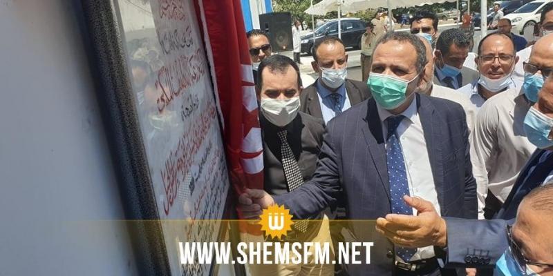 وزير الصحة: 'تم هيكلة الكنام بطريقة خاطئة ومقصودة لخوصصة قطاع الصحة'