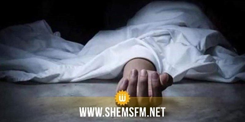 المنستير: العثور على جثة امرأة متعفنة على قارعة الطريق