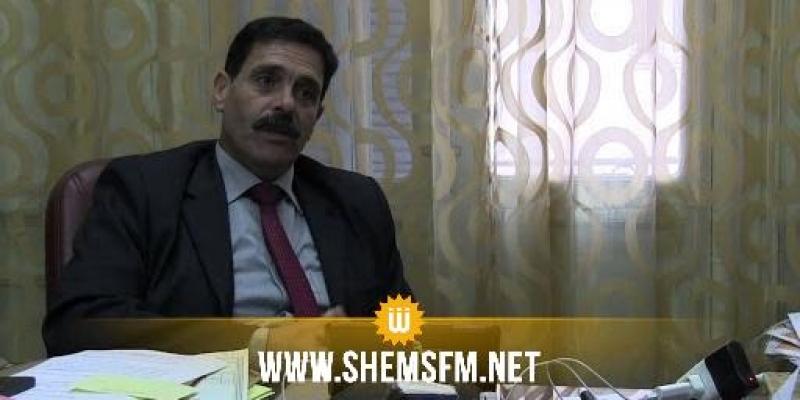 العياشي الهمامي: 'الحكومة حريصة على ضمان استقلال القضاء وتحسين وضعه'