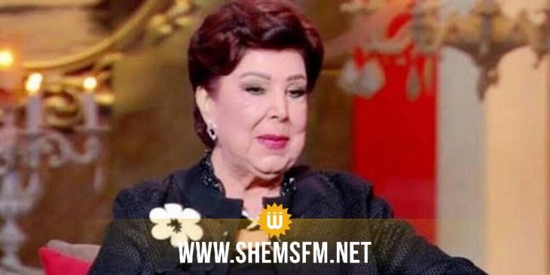 بعد معاناة مع كورونا: الفنانة المصرية القديرة رجاء الجداوي في ذمة الله