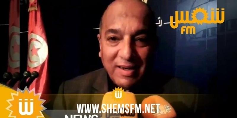 اتحاد الشغل: نقل منعم عميرة إلى المستشفى
