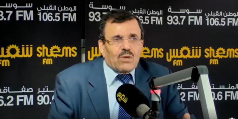 علي العريض: 'هيئة الدفاع عن الشهيدين بلعيد والبراهمي مستفيدة من عدم  كشف الحقيقة' (فيديو)