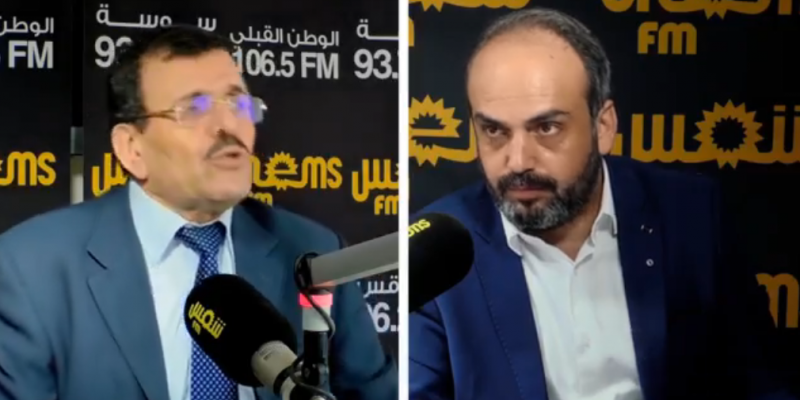 علي العريض: 'هناك غموض في مؤسسة رئاسة الجمهورية وبلاغاتها لا تؤدي المعنى' (فيديو)