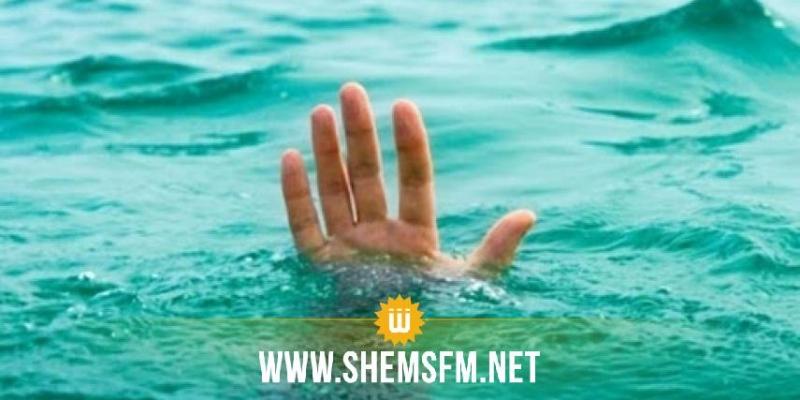 بنزرت: وفاة مراهق غرقا في شاطئ راس أنجلة