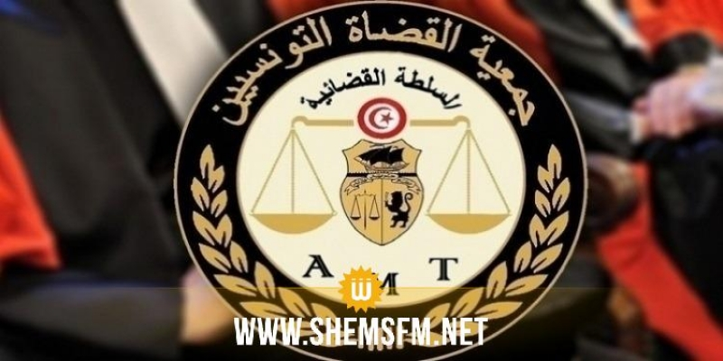 انتخاب أنس الحمادي رئيسا لجمعية القضاة لمدة نيابية ثانية