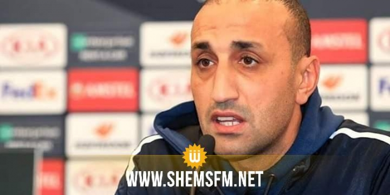 المدرب محمد الساحلي يقود نادي فولفسبيرغر إلى المشاركة في الأوروبا ليغ