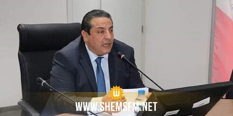 وزير البيئة: شركة valis سلطت ضدها غرامة تأخير بـ400 ألف دينار قامت بخلاصها