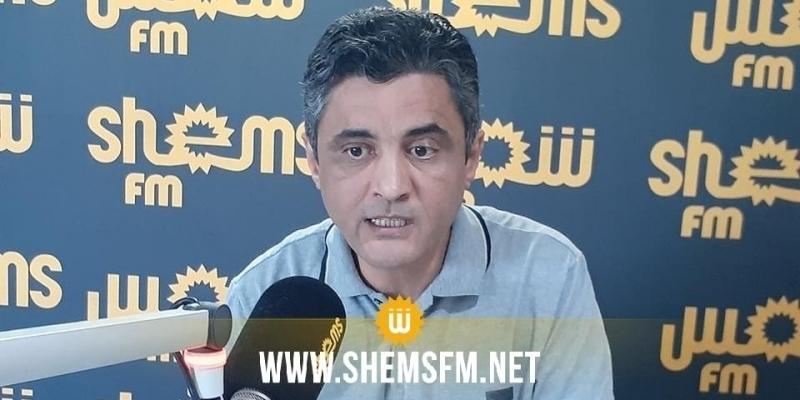 Hssouna Nasfi : « les communiqués d'Ennahdha sont provocants pour le gouvernement et le parlement»