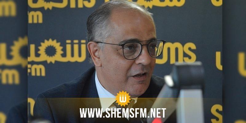 سامي مكي:'' الدولة رصدت 480 مليون دينار للبلديات القائمة خلال ال3 سنوات القادمة''