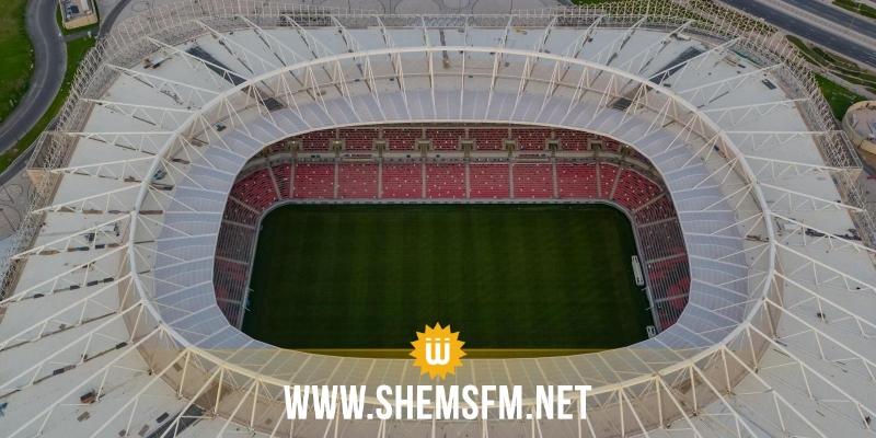 مونديال 2022 : مشروع ملعب الريان يسجّل 20 مليون ساعة عمل
