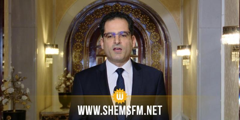 وزير الخارجية: ''نجحنا في ملف الاجلاء'' والدولة ستتكفل بمصاريف الحجر الاجباري في النزل للعائدين من ليبيا والجزائر