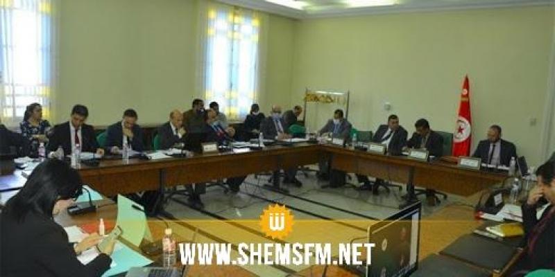 لجنة الإصلاح الإداري ومكافحة الفساد: تكليف خبيرين لدراسة ملف صفقة تضارب المصالح