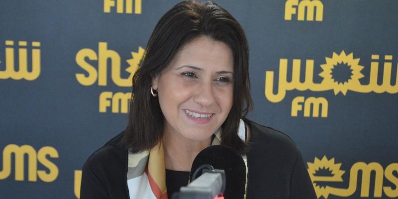وزيرة المرأة تدعو إلى إيجاد منظومة مراقبة مسبقة تمنع اختطاف الأطفال من المستشفيات