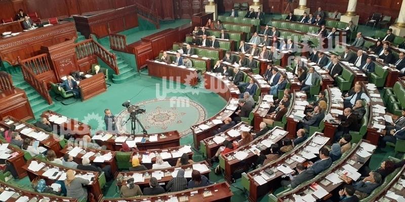 كتلة النهضة ستُقدم كل يوم اثنين من كل أسبوع جملة من المبادرات التشريعية