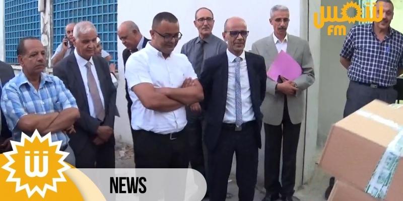وزير التربية: 'موعد العودة المدرسية لم يتقرر إلى حد الآن'