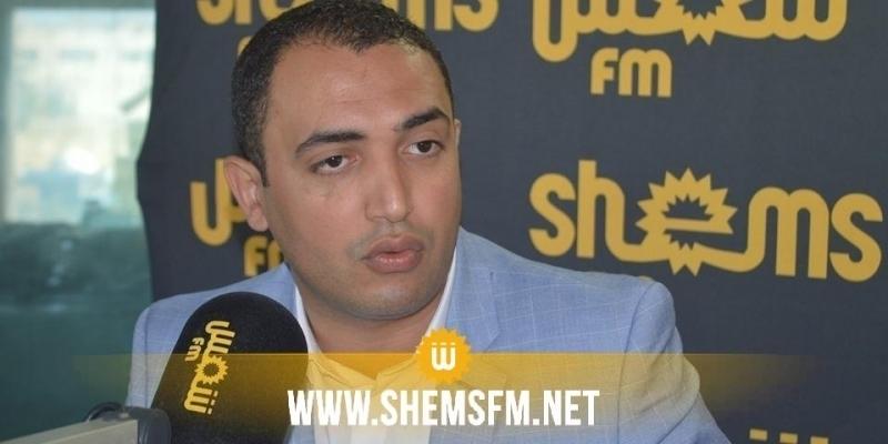 Khalil Baroumi : « la défense excessive et gratuite du chef du gouvernement par le CD est néfaste »