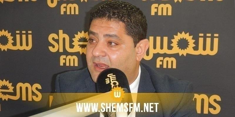 وليد جلاد : اقالة ر.م.ع الخطوط التونسية من صلاحيات رئيس الحكومة وأنور معروف تجاوز القانون