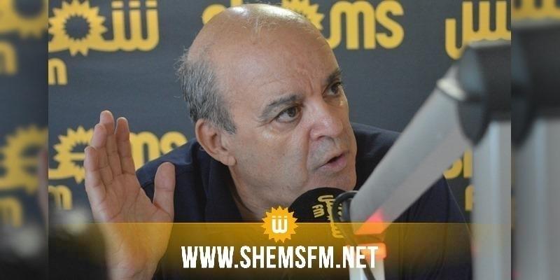 Fawzi Ben Abderrahmen : « les deux tiers des chômeurs diplômés sont des filles »