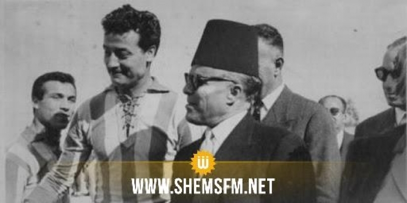 Le buteur légendaire de l'EST Abdelmajid Tlemçani n'est plus