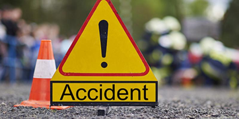 قابس: حادث مرور يسفر عن وفاة شخصين وإصابة 10 آخرين