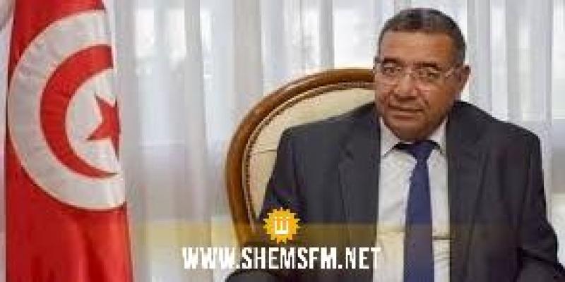 وزير التجهيز يؤكد الاستعداد لموسم الخريف