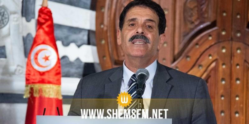 العياشي الهمامي يؤكد نشر التقرير الختامي الشامل لهيئة الحقيقة والكرامة بالرائد الرسمي