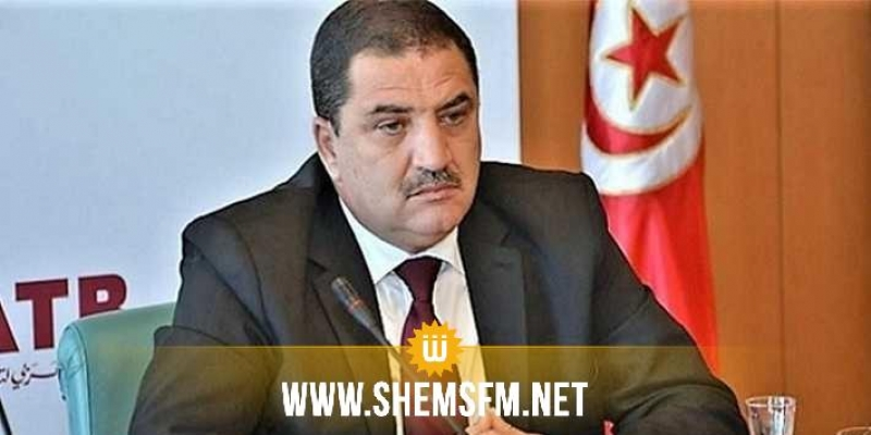 رئاسة الحكومة تصدر بلاغا بخصوص إقالة ر.م.ع الخطوط التّونسية