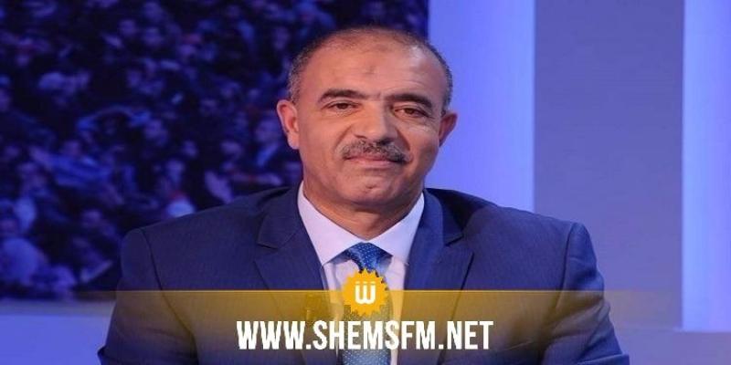 العيوني: 'قايد السبسي قام بدعاية سياسية ومغالطة قانونية بتغيير قانون زواج التونسية بغير المسلم'