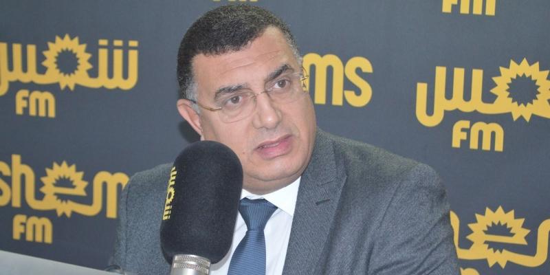 عياض اللومي: 'تقرير لجنة التحقيق في تضارب المصالح سيكون جاهزا قبل نهاية الدورة البرلمانية'