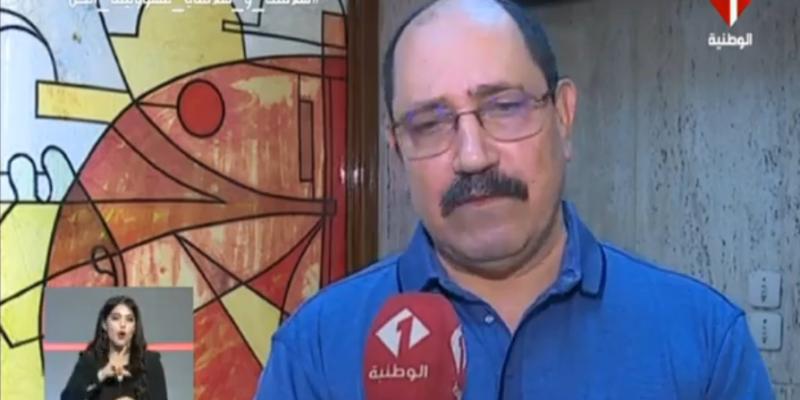 الحبيب غديرة: 'الحالات الوافدة تمثل خطرا وكورونا سيتفشى من جديد إذا لم يُحترم الحجر الذاتي'
