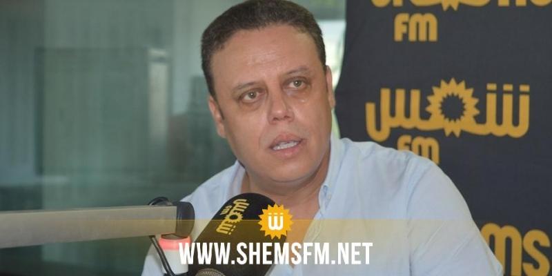 هيكل المكي: 'عياض اللومي أصدر حكما مُسبقا بإدانة رئيس الحكومة ووظّف الملف سياسيا'