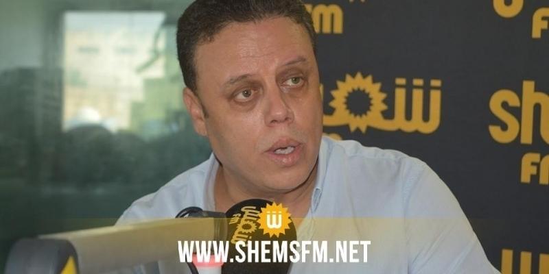 Haykel Mekki : «Echâab ne soutiendra pas une personne impliquée dans une affaire de conflit d'intérêts ou de corruption »