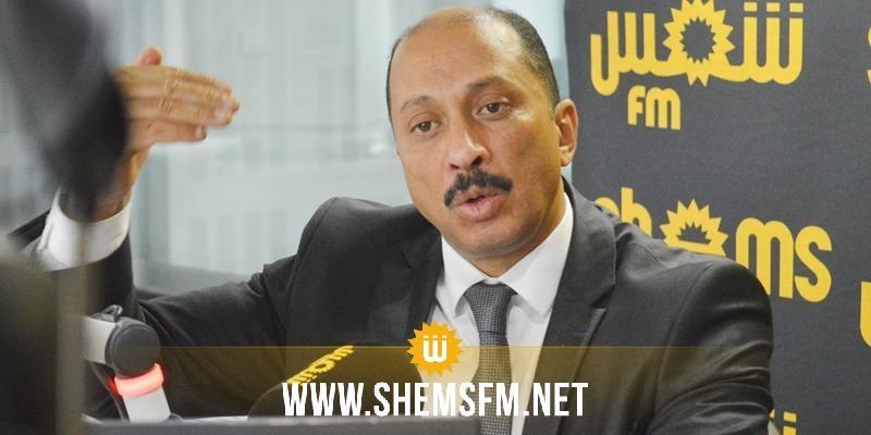 عبو: الحكومة تتفق تماما مع اتحاد الشغل على عدم التفويت في المؤسسات العمومية