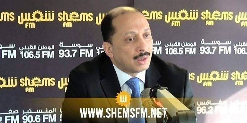 عبو: الإذن للهيئة العامة لمصالح الرقابة الادارية يوم 25 جوان للتحقيق في شبهات تضارب المصالح لرئيس الحكومة